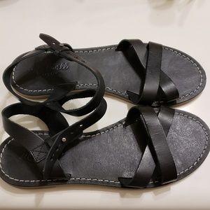 458b1e4451da Madewell sandals